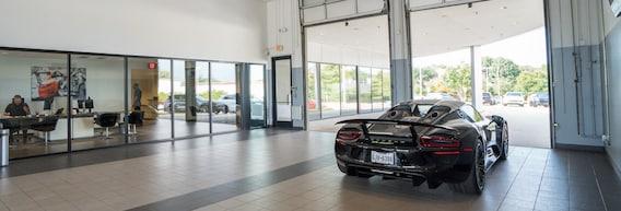 Carmax Service Department >> Porsche Service Near Me Porsche Service Center In Plano Tx