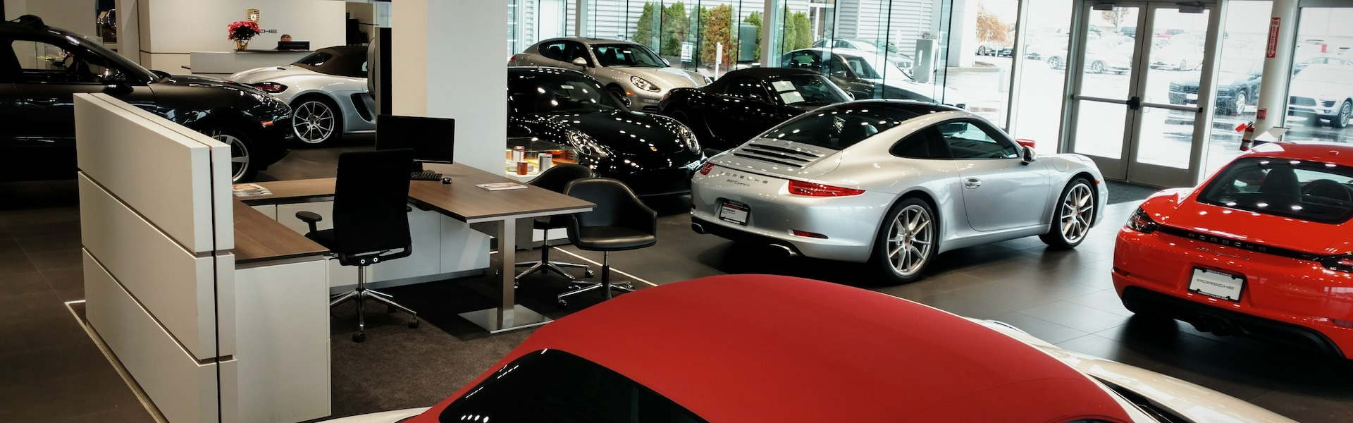 Buy A Porsche In Cicero Syracuse Area Porsche Dealership