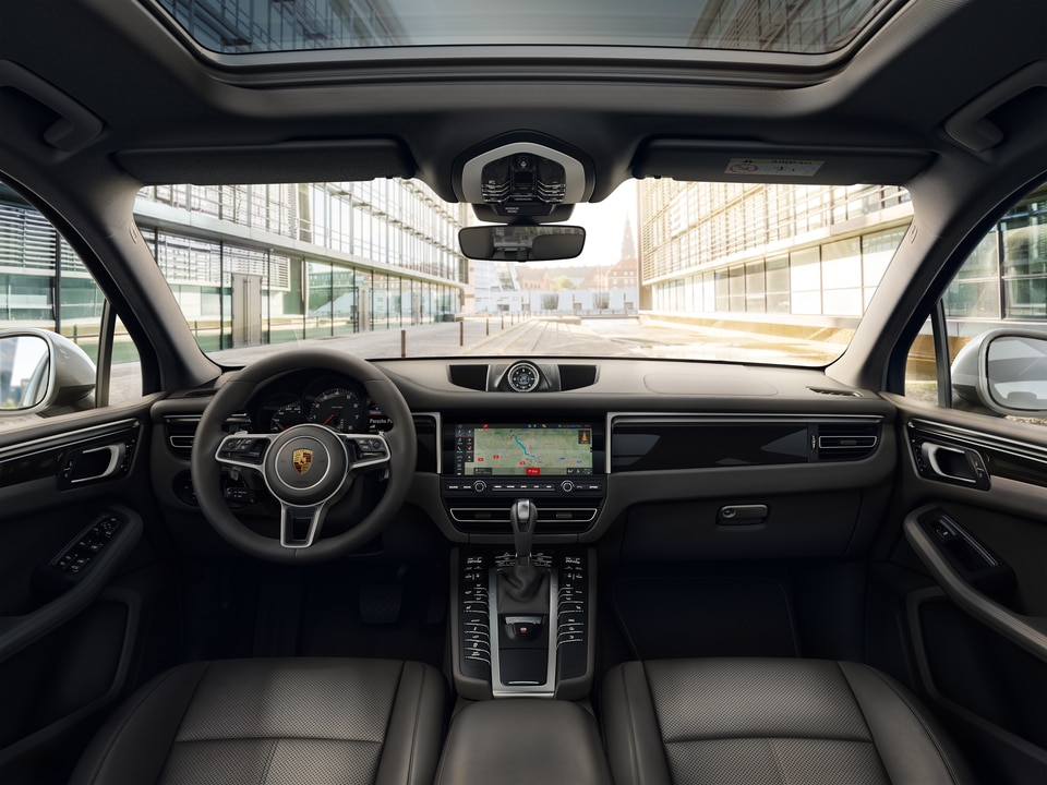 Shop New Porsche Macan For Sale in Philly