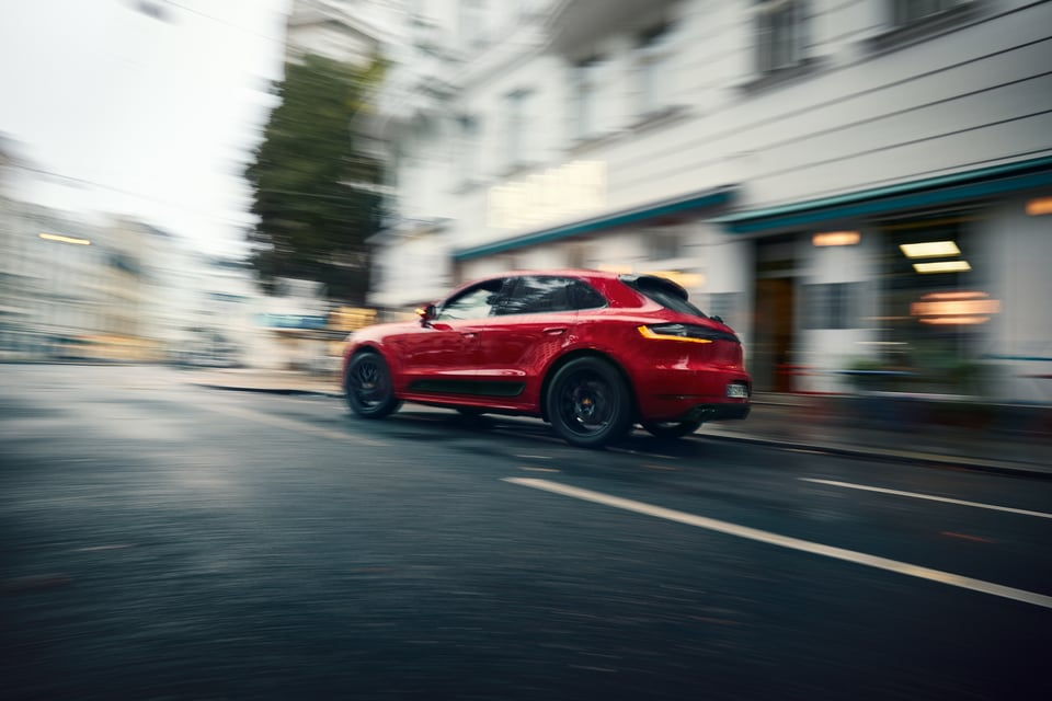 New Porsche Macan For Sale in Philly
