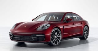2021 Porsche Panamera 4 Hatchback for sale in Philadelphia