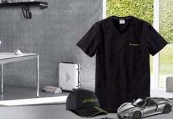 Porsche Selection and Design Items Sale