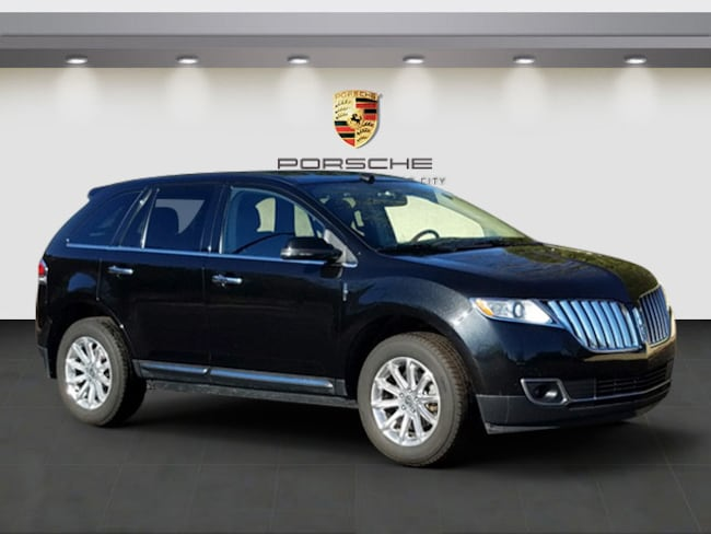 For Sale in Eastpointe: Pre-Owned 2013 Lincoln MKX SUV