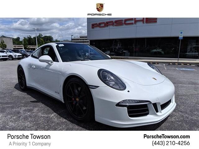 Porsche Of Towson >> Buy A Pre Owned Porsche Near Parkville Md Used Porsche Sales