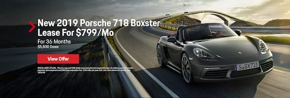 Porsche Of Towson >> Porsche Towson New Used Porsche Dealership In Towson Md