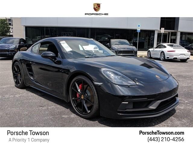 Porsche Of Towson >> New Porsche Sales Near Baltimore Md Buy Or Lease A New