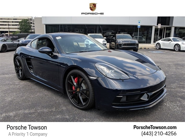 Porsche Of Towson >> New Porsche Sales Near Baltimore Md Buy Or Lease A New