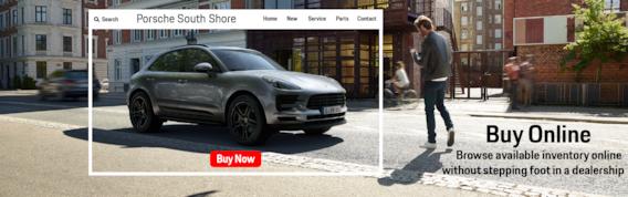Porsche South Shore New Porsche Dealership In Freeport Ny