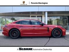 2019 Porsche Panamera GTS Hatchback