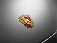 2011 Porsche 911 Carrera S Convertible