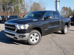New Ram 1500 pickup truck 2020 Ram 1500 BIG HORN CREW CAB 4X4 5'7 BOX Crew Cab for sale near you in Portsmouth NH