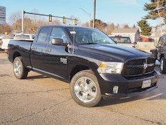 New Ram 1500 pickup truck 2019 Ram 1500 CLASSIC EXPRESS QUAD CAB 4X4 6'4 BOX Quad Cab for sale near you in Portsmouth NH