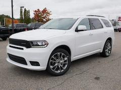 New 2020 Dodge Durango GT PLUS AWD Sport Utility for sale near you in Portsmouth, NH