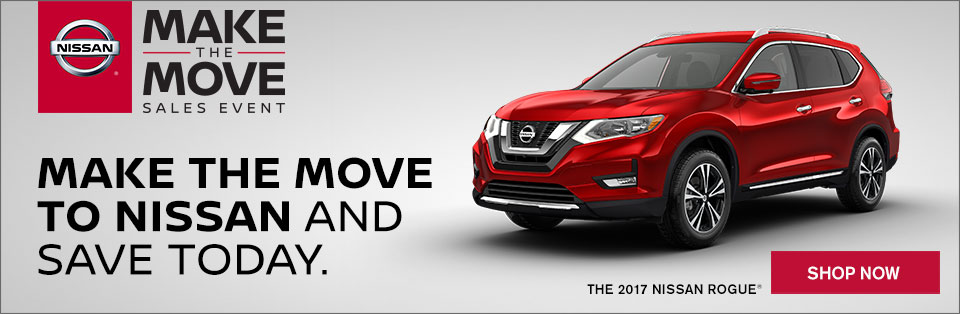 Awesome Make The Move Sales Event At Port City Nissan