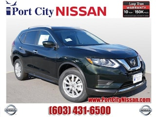 2020 Nissan Rogue SV SUV Portsmouth NH
