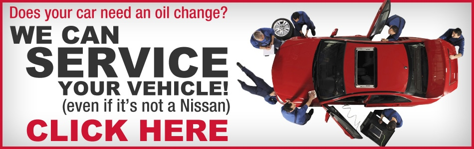 Port City Nissan - Vehicle Service & Auto Repair for All Makes and  Models