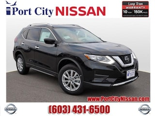 2020 Nissan Rogue S SUV Portsmouth NH