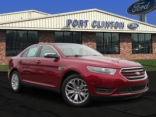 2019 Ford Taurus Limited FWD Sedan
