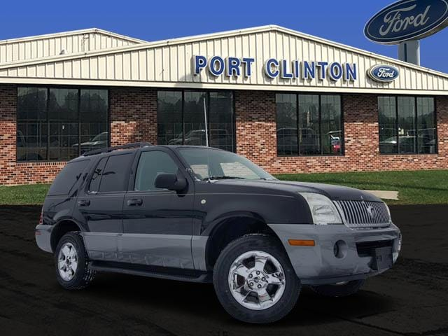 port clinton auto repair