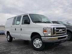 2008 Ford Econoline Cargo Van E-250 Commercial Van