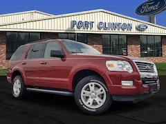 2010 Ford Explorer 4WD  XLT SUV
