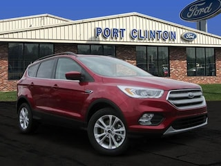 2019 Ford Escape SEL 4WD SUV