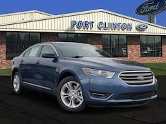 2019 Ford Taurus SEL FWD Sedan