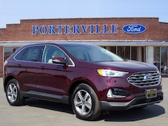 New Ford for sale 2020 Ford Edge SEL Crossover in Porterville, CA