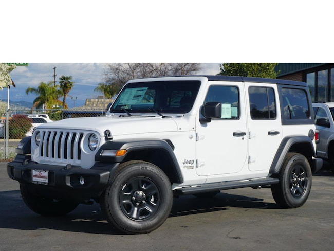 DYNAMIC_PREF_LABEL_AUTO_NEW_DETAILS_INVENTORY_DETAIL1_ALTATTRIBUTEBEFORE 2018 Jeep Wrangler UNLIMITED SPORT 4X4 Sport Utility DYNAMIC_PREF_LABEL_AUTO_NEW_DETAILS_INVENTORY_DETAIL1_ALTATTRIBUTEAFTER