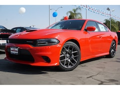 New 2019 Dodge Charger GT RWD Sedan for sale or lease in Porterville, CA