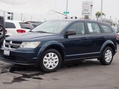 2014 Dodge Journey 4D SUV FWD SE SE  SUV
