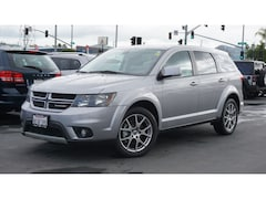 2018 Dodge Journey GT FWD GT  SUV
