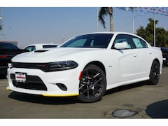 New 2019 Dodge Charger R/T RWD Sedan for sale or lease in Porterville, CA