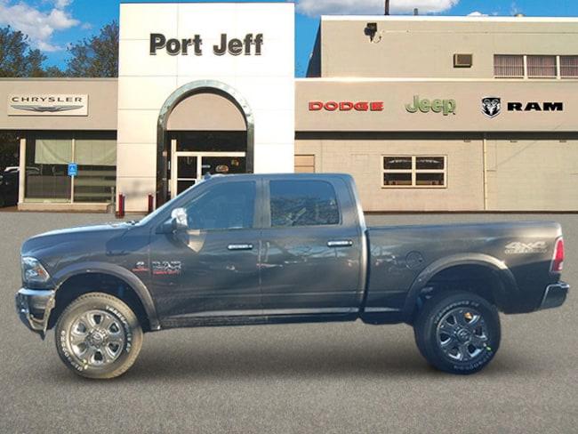Port Jeff Dodge >> New 2018 Ram 2500 For Sale At Port Jeff Chrysler Jeep Dodge Ram Vin 3c6ur5fl4jg370989