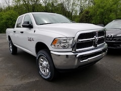 New 2018 Ram 3500 TRADESMAN CREW CAB 4X4 6'4 BOX Crew Cab 24131 for sale in Port Jervis, NY