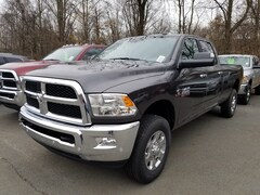 New 2018 Ram 2500 SLT CREW CAB 4X4 8' BOX Crew Cab 3C6UR5JL9JG317311 24404 for sale in Port Jervis, NY