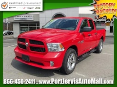 Certified Pre-Owned Ram 1500 For Sale in Port Jervis