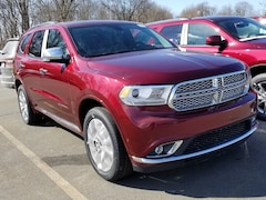 New 2018 Dodge Durango CITADEL AWD Sport Utility for sale in Port Jervis, NY