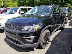 All-New 2019 Jeep Compass For Sale in Port Jervis
