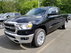 New 2019 Ram 2500 BIG HORN CREW CAB 4X4 6'4 BOX Crew Cab for sale in Port Jervis, NY