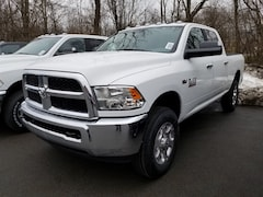 New 2018 Ram 3500 SLT CREW CAB 4X4 6'4 BOX Crew Cab for sale in Port Jervis, NY
