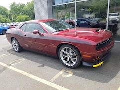 New 2019 Dodge Challenger R/T Coupe for sale in Port Jervis, NY
