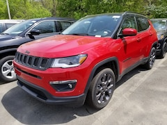 New 2019 Jeep Compass HIGH ALTITUDE 4X4 Sport Utility 3C4NJDCB3KT734077 24598 for sale in Port Jervis, NY