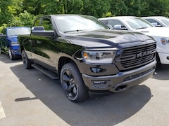 New 2019 Ram 1500 BIG HORN / LONE STAR QUAD CAB 4X4 6'4 BOX Quad Cab for sale in Port Jervis, NY