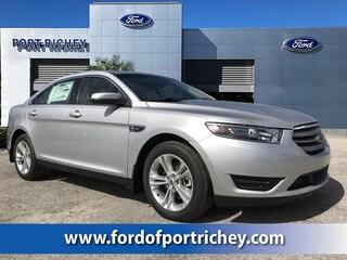 New 2018 Ford Taurus SEL Sedan Port Richey, Florida