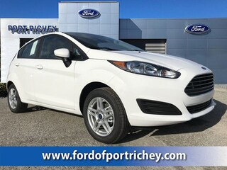 New 2018 Ford Fiesta SE Hatchback Port Richey, Florida