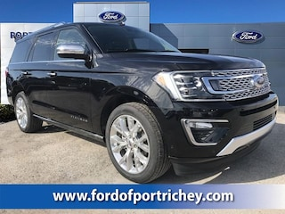 New 2019 Ford Expedition Platinum SUV Port Richey, Florida