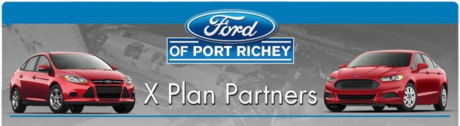 Ford X Plan Big Savings