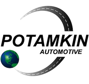 Potamkin Automotive