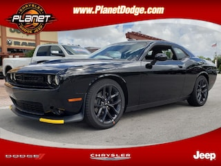 New 2019 Dodge Challenger GT Coupe Miami